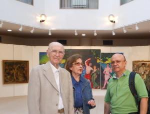 Mircea Deac, Livia Deac si Marius Tita