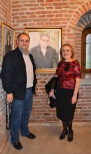 foto Valeriu si Carmen
