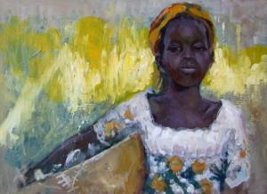 Liviu Mihai.Black Beauty