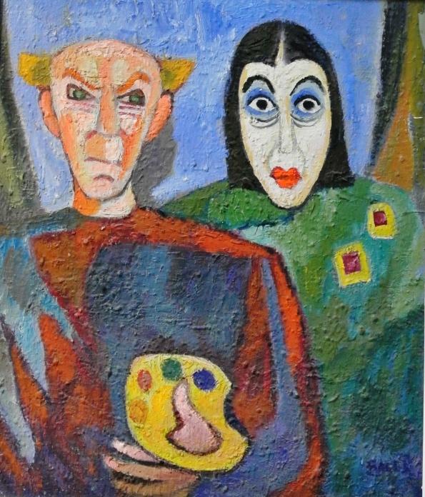 Scoala de la Baia Mare - galeria dialog 10