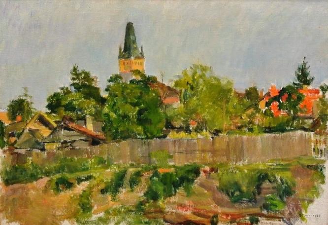 Scoala de la Baia Mare - galeria dialog 28