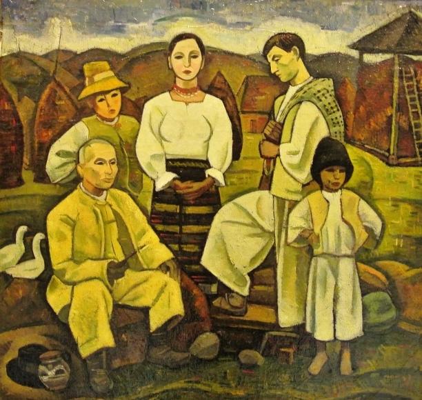Scoala de la Baia Mare - galeria dialog 8