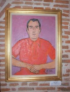 Un portret legendar - colectionarul Ionel Constantinescu de Alexandru Ciucurencu