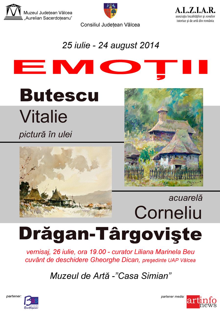 EMOTII-expo-dragan+butescu