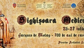 festivalul sighisoara medievala 1