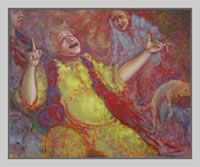 Ecstasy of math teacher-oil on canvas-1_20x1_00 m_jpg