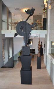Sculptura Adrian Costea