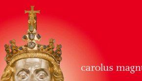 head carolus magnus