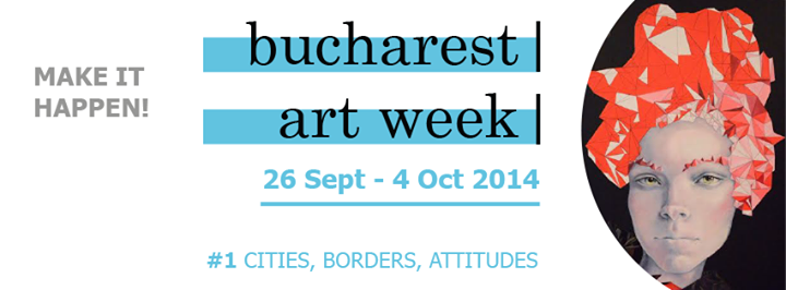 Bucharest Art Week 111