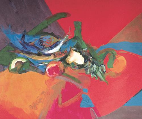 Florin-Bârză---Bucatele-pamântului,-natură-moartă-4