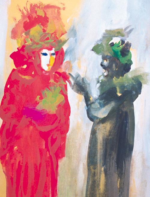 Florin-Bârză---Carnaval-Veneţian-8
