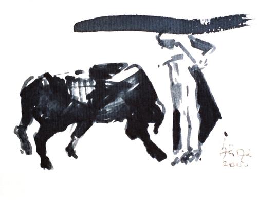 Florin-Bârză---Corrida-12