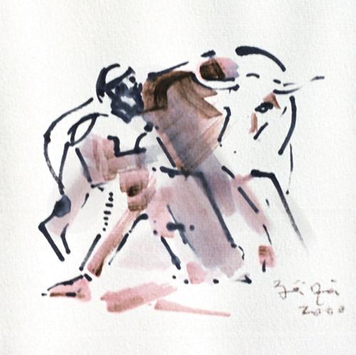 Florin-Bârză---Corrida-8