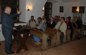 Août 2007 - Brasov Schei, la première école en langue roumaine