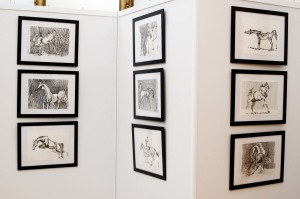 Ipostaze expozitie personala Alina Manole@Jockey  Club_12