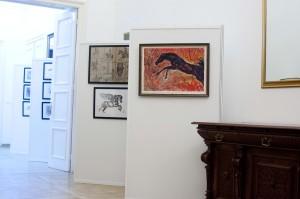 Ipostaze expozitie personala Alina Manole@Jockey  Club_17
