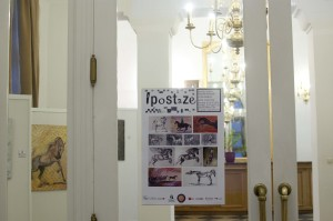 Ipostaze expozitie personala Alina Manole@Jockey  Club_30