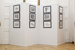 Ipostaze expozitie personala Alina Manole@Jockey  Club_8