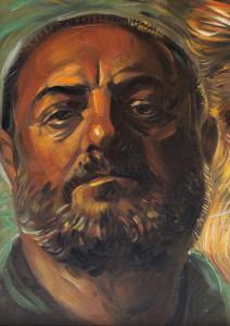 7.Autoportret Venetian Vl
