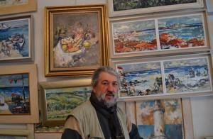 Imagini pentru Mihail Gavril pictor