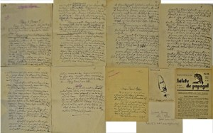 Manuscrise Urmuz