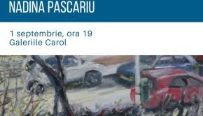 Invitatie Nadina Pascariu_Flashbacks