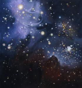 Nebuloasa roiuriloe de stele